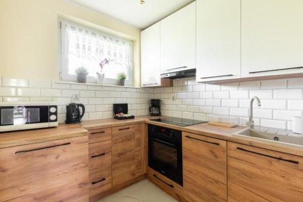 Apartament Widok Zakopane - фото 10