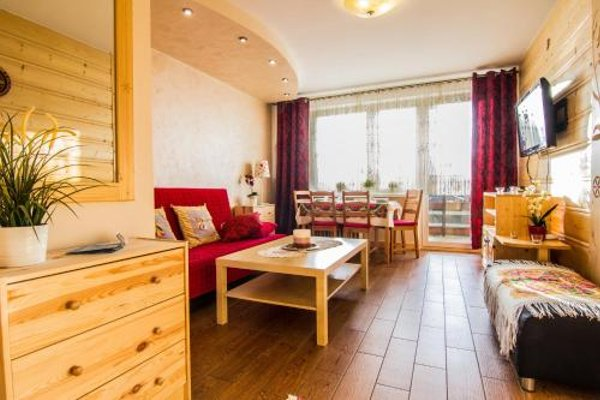 Apartament Widok Zakopane - фото 12