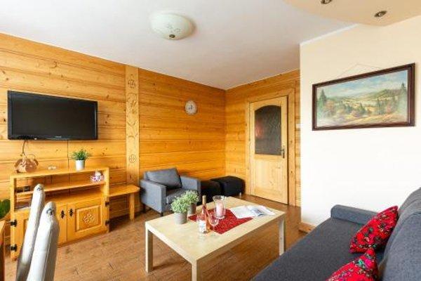 Apartament Widok Zakopane - фото 14