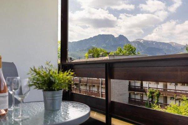 Apartament Widok Zakopane - фото 15