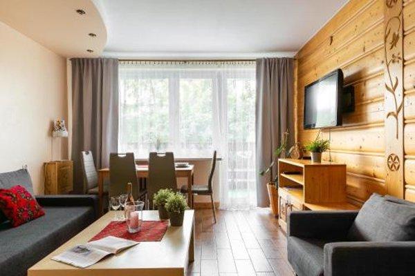 Apartament Widok Zakopane - фото 16