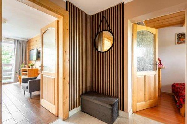 Apartament Widok Zakopane - фото 17