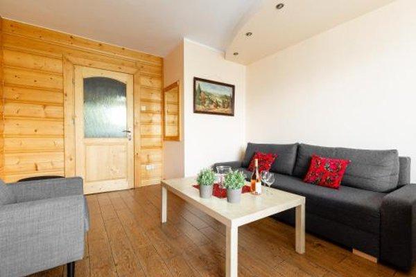 Apartament Widok Zakopane - фото 20