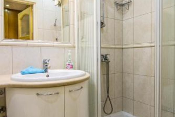 Apartament Widok Zakopane - фото 21
