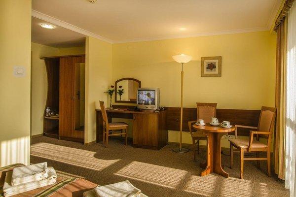 Hotel Wersal - фото 11