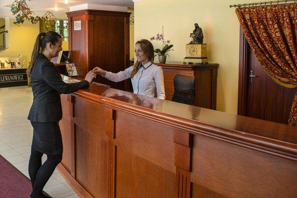 Hotel Wersal - фото 14