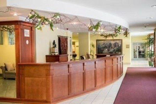 Hotel Wersal - фото 15