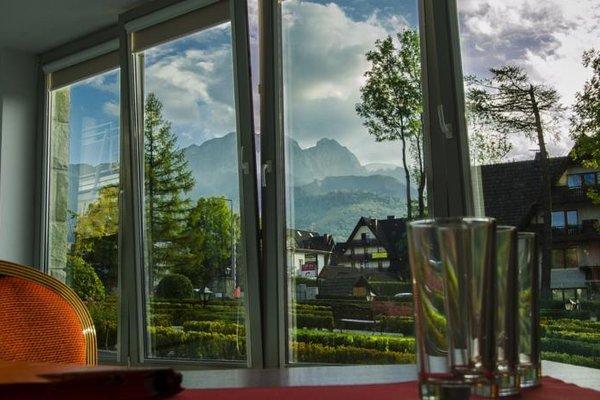 Hotel Wersal - фото 18
