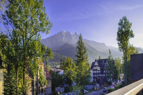 Hotel Wersal - фото 21
