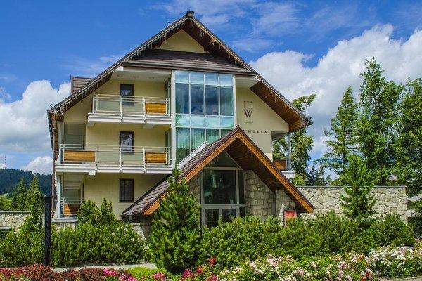 Hotel Wersal - фото 23