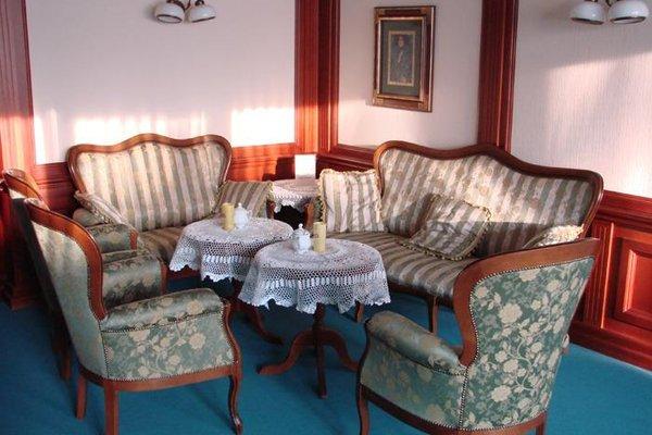 Hotel Wersal - фото 5