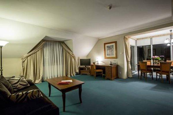 Hotel Wersal - фото 6