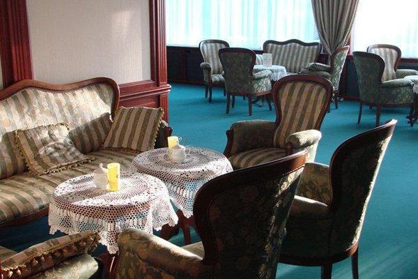 Hotel Wersal - фото 7