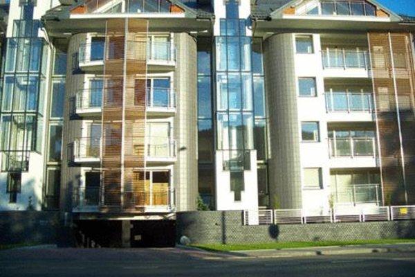 Apartament Stara Polana i Spa - фото 12