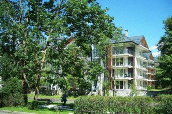 Apartament Stara Polana i Spa - фото 13