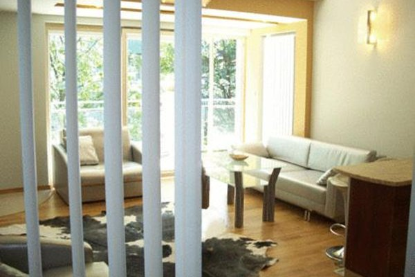 Apartament Stara Polana i Spa - фото 4