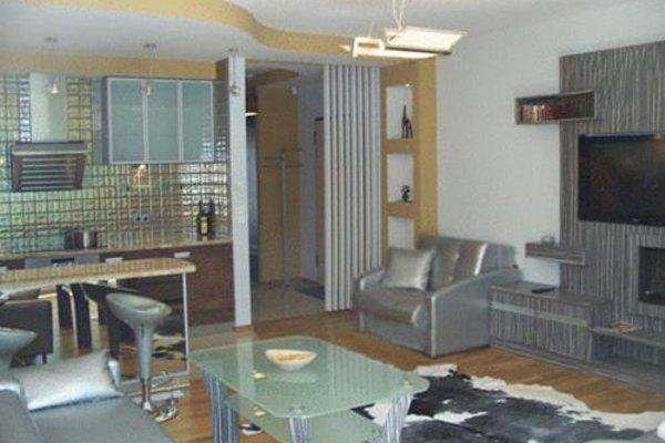 Apartament Stara Polana i Spa - фото 6
