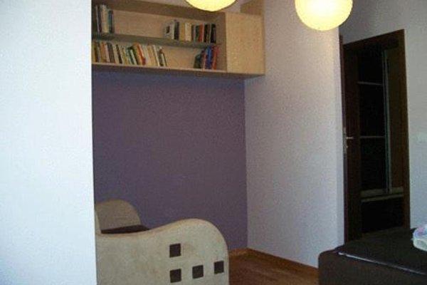 Apartament Stara Polana i Spa - фото 8