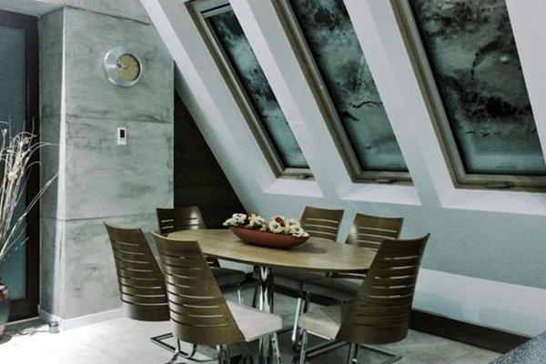 Szymoszkowa Residence Resort & SPA - 39