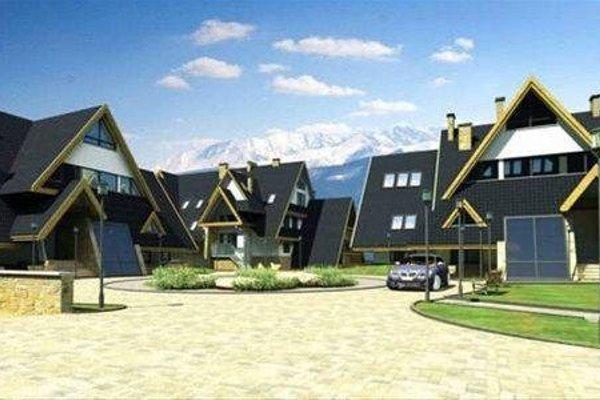 Szymoszkowa Residence Resort & SPA - 10