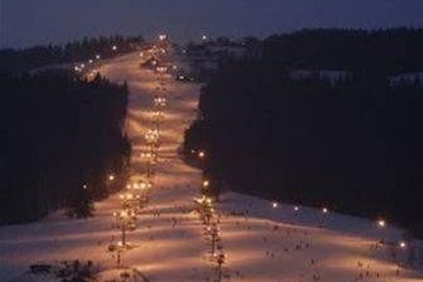 Szymoszkowa Residence Resort & SPA - 11