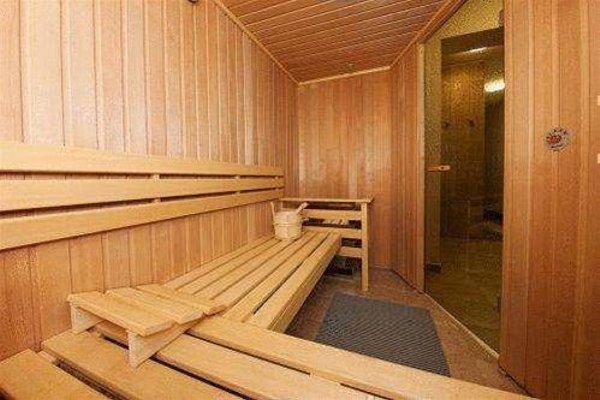 Szymoszkowa Residence Resort & SPA - 7