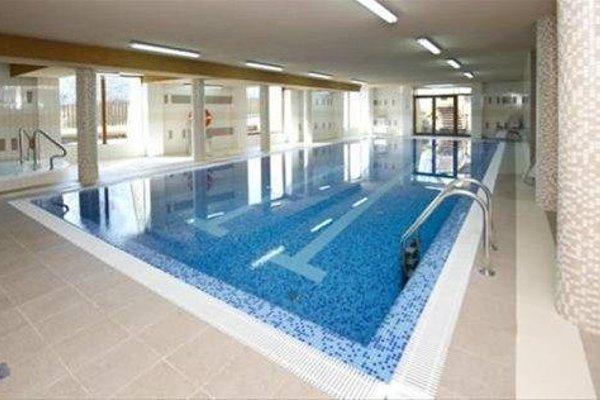 Szymoszkowa Residence Resort & SPA - 9