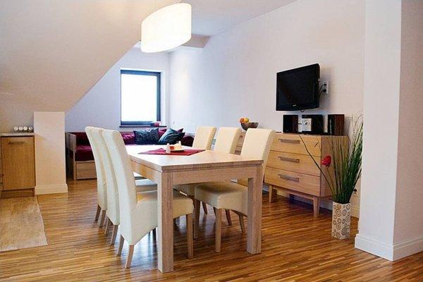 Apartamenty Nosal Residence - фото 50