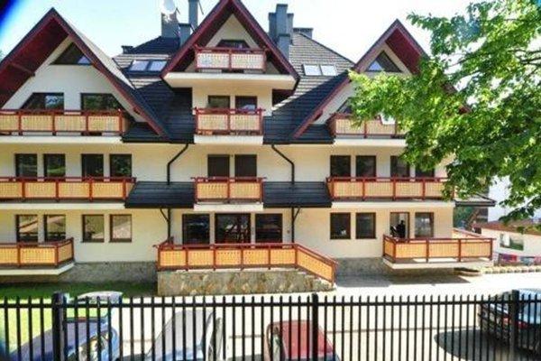Apartamenty Nosal Residence - фото 10