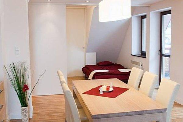 Apartamenty Nosal Residence - фото 19