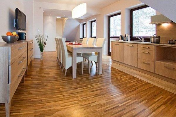 Apartamenty Nosal Residence - фото 3