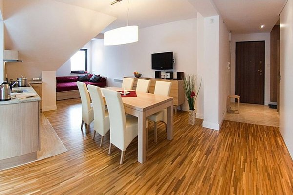 Apartamenty Nosal Residence - фото 7