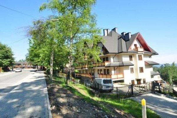 Apartamenty Nosal Residence - фото 9