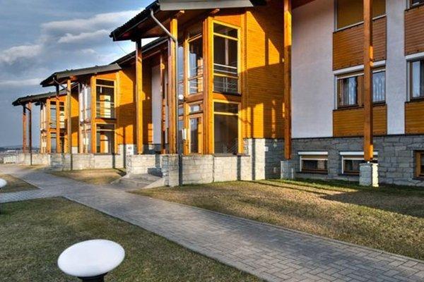 Apartamenty Sun&Snow Zakopane Krzeptowki - фото 24