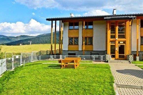 Apartamenty Sun&Snow Zakopane Krzeptowki - фото 3