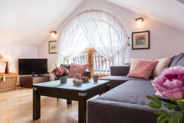 Apart Styl Apartament Radowid - 31
