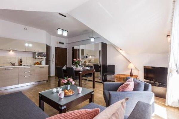 Apart Styl Apartament Radowid - 13