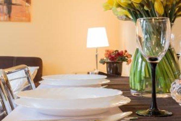 Apart Styl Apartament Radowid - 14