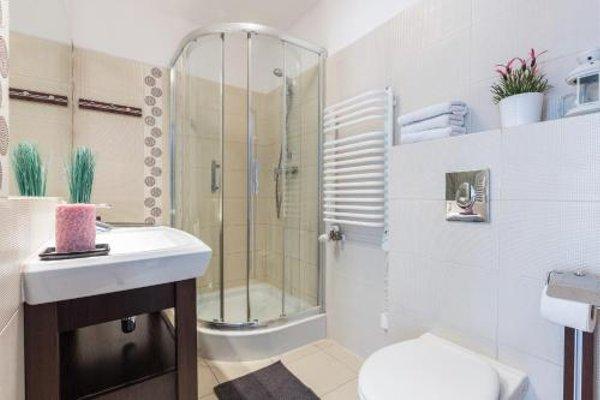 Apart Styl Apartament Radowid - 15
