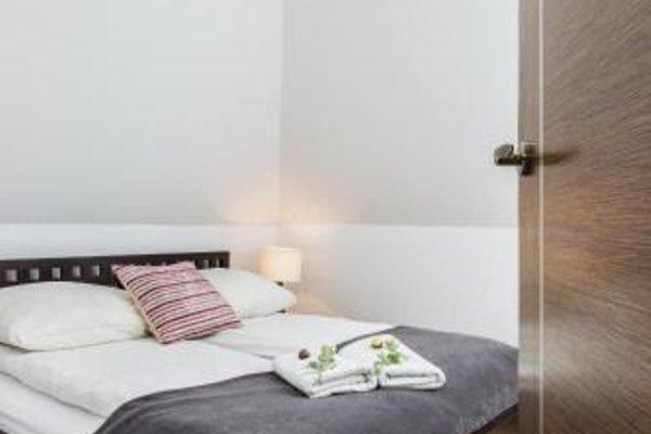 Apart Styl Apartament Radowid - 16