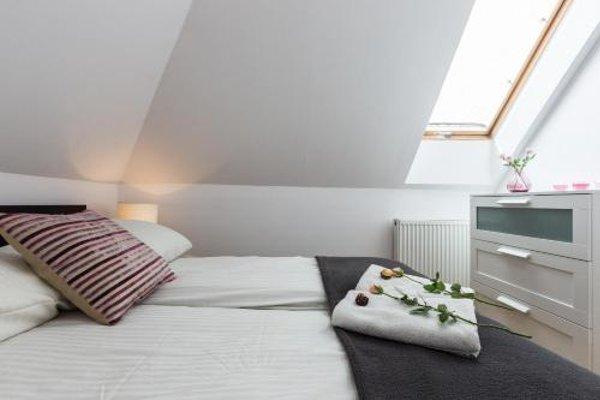 Apart Styl Apartament Radowid - 20