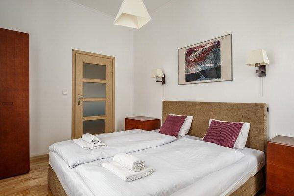 Apart Styl Apartament Radowid - 4