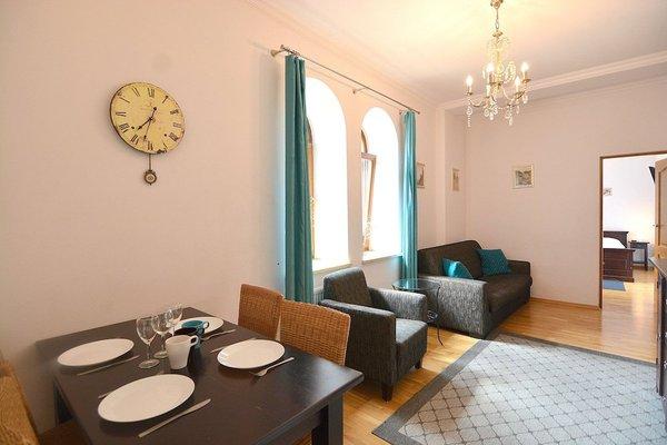 Apart Styl Apartament Radowid - 8