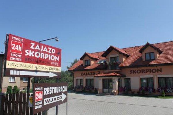 Zajazd Skorpion - фото 20