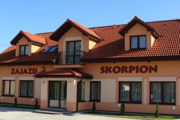 Zajazd Skorpion - фото 22