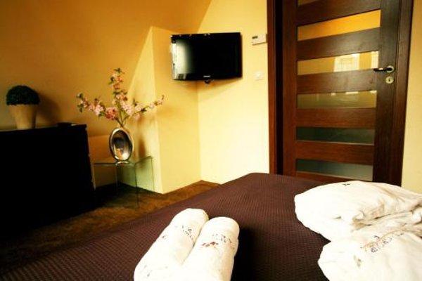 Apartament Glamour I - фото 18