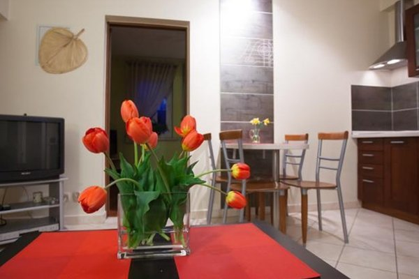 Apartamenty U Mlodych - фото 50