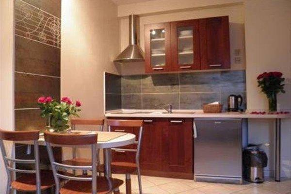 Apartamenty U Mlodych - фото 3