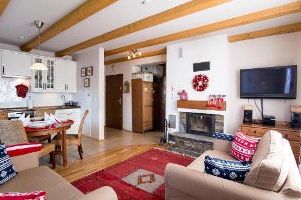 4U Apartments - Zakopane - фото 46