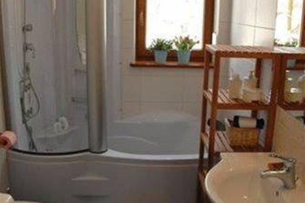 4U Apartments - Zakopane - фото 10